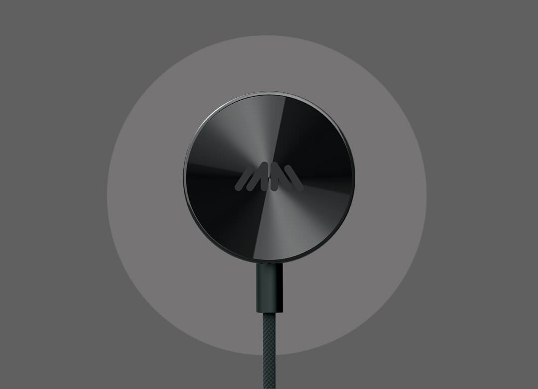 BUTTONS Wireless Earphones   i am+   CULTURE TECH